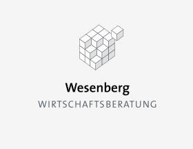logodesign-at-wesenberg-sw