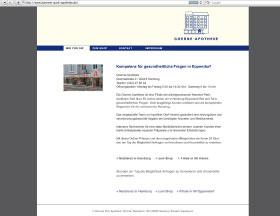 webdesign-ueb-apotheke