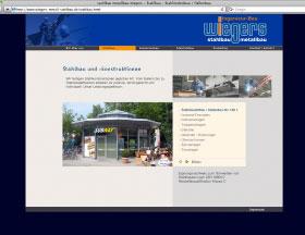 webdesign-ueb-wiegers